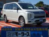 三菱新型デリカD:5[NO:10324]