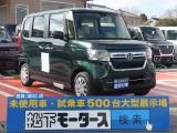 ホンダ新型N-BOX[NO:10859]