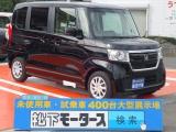 ホンダ新型N-BOX[NO:7031]