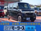 ホンダ新型N-BOXカスタム[NO:7170]