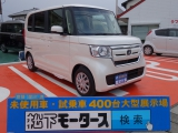 ホンダ新型N-BOX[NO:7240]