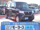 ホンダ新型N-BOX[NO:7523]