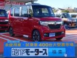 ホンダ新型N-BOXカスタム[NO:7774]
