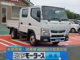 三菱キャンター[NO:7801]
