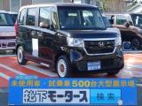 ホンダ新型N-BOX[NO:8021]