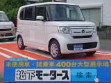 ホンダ新型N-BOX[NO:8040]