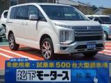 三菱新型デリカD:5[NO:8464]