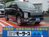 三菱新型デリカD:5[NO:8747]