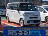 ホンダ新型N-BOX[NO:8969]